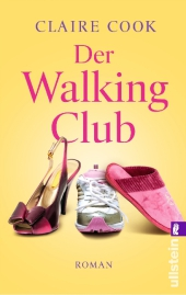 Claire Cook Der Walking Club