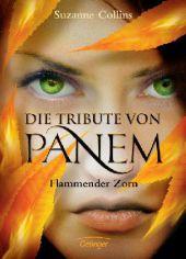 Die Tribute von Panem Flammender Zorn