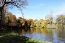 Herbst in München...