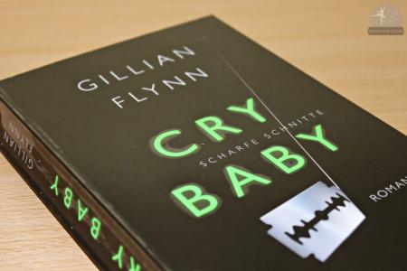 cry baby Gillian Flynn