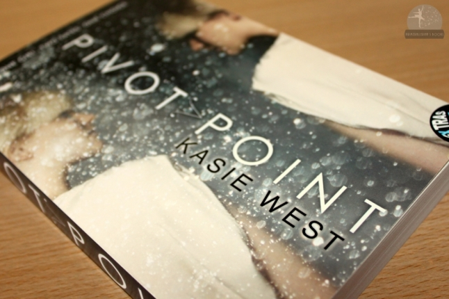 Pivot Point Kasie West