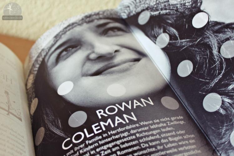 Rowan Coleman Einfach unvergesslich