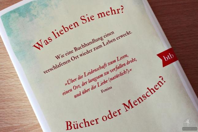 Katarina Bivald Ein Buchladen zum Verlieben