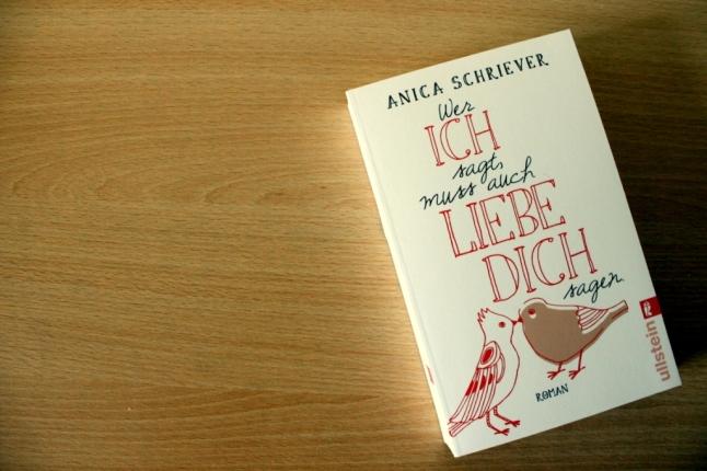 Anica Schriever