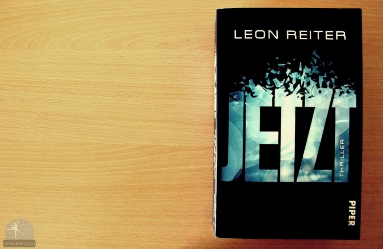 Leon Reiter Jetzt