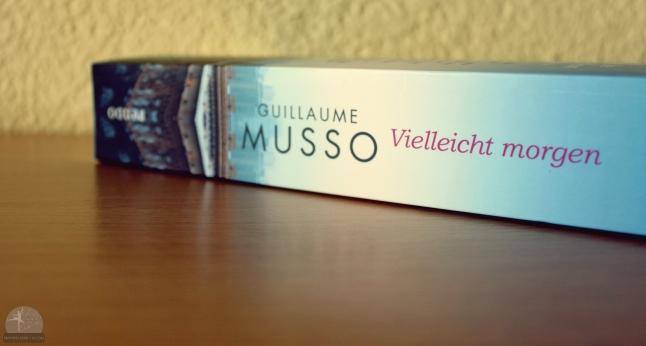 Vielleicht morgen Guillaume Musso