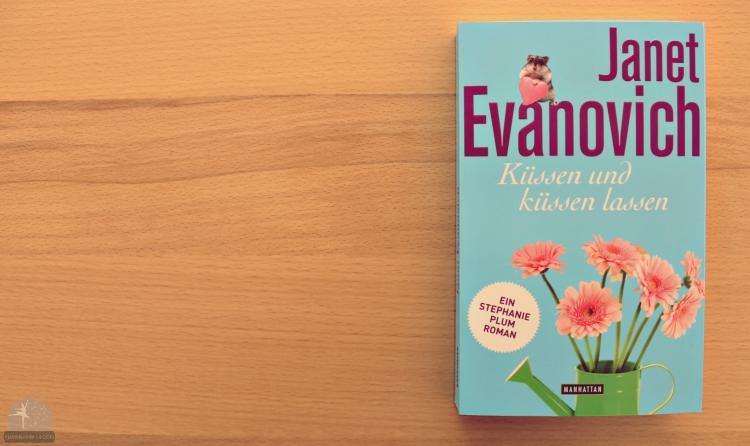 Janet Evanovich Küssen und küssen lassen