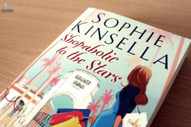 Sophie Kinsella Shopaholic