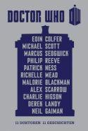 Doctor Who 11 Doktoren 11 Geschichten-ab32f36e