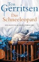 Der Schneeleopard von Tess Gerritsen