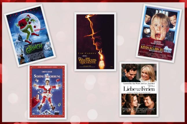 Top5Weihnachtsfilme