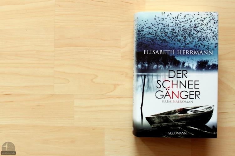 Der Schneegänger Elisabeth Herrmann