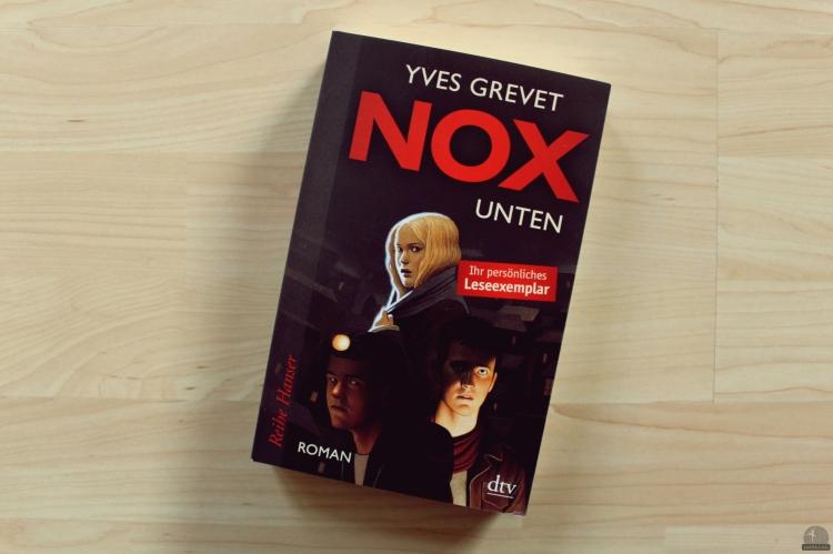 Nox Yves Grevet
