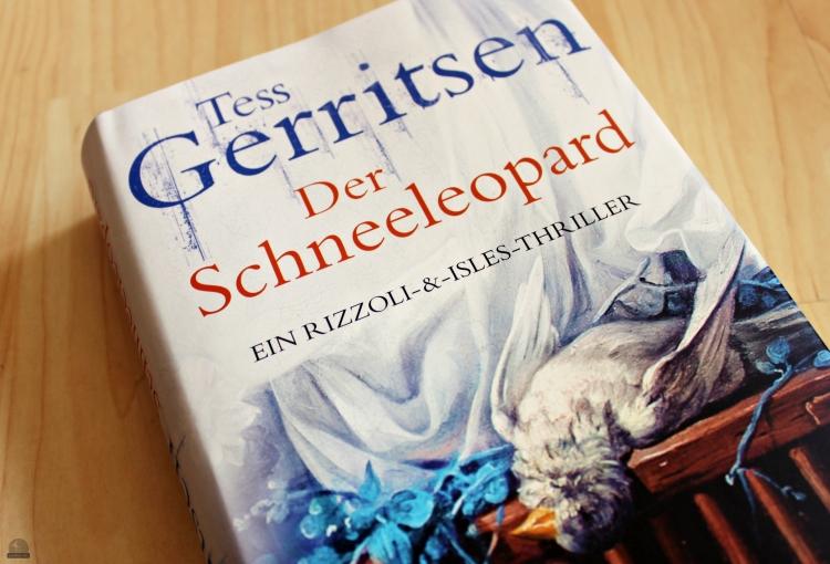 Der_Schneeleopard_Tess_Gerritsen