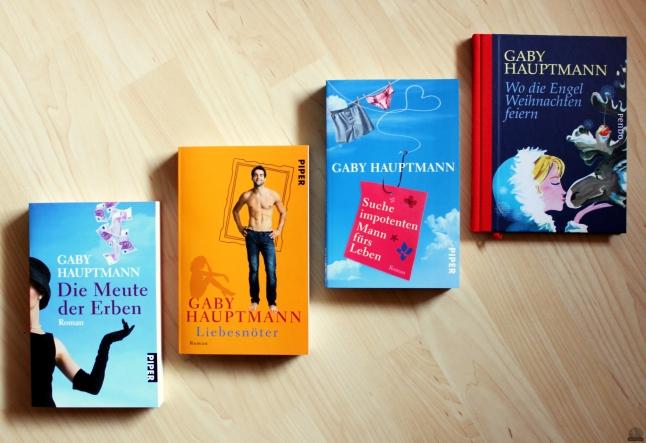 Gaby_Hauptmann_Bücher