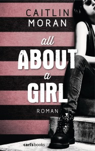 All About a Girl von Caitlin Moran