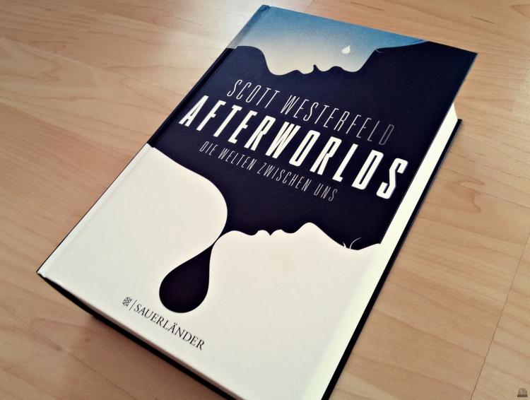 Afterworlds_Westerfeld