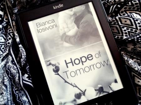 Hope of Tomorrow