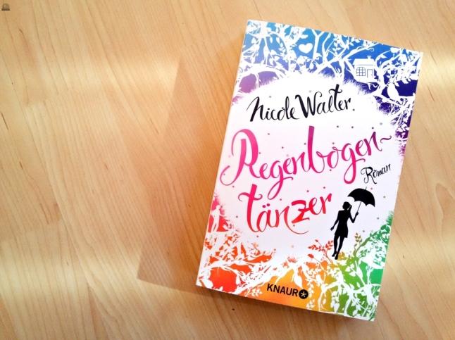 Regenbogentänzer, Nicole Walter