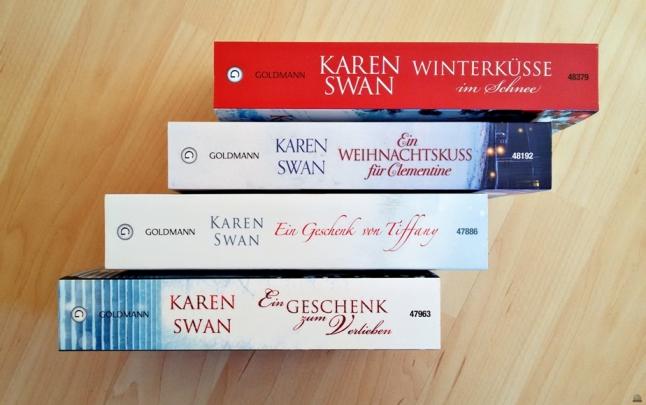 Karen Swan Bücher