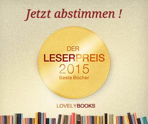 LovelyBooks Leserpreis