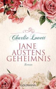 Jane Austens Geheimnis Cover