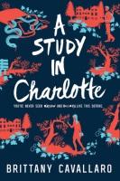 A Study In Charlotte Cavallaro