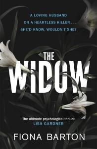 The Widow Fiona Barton
