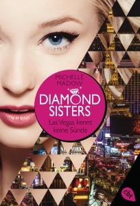 Diamond Sisters Las Vegas kennt keine Sünde Michelle Madow cbt