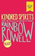 Kindred Spiritis Rainbow Rowell