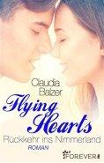 Flying Hearts Claudia Balzer