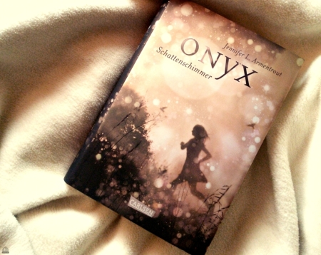 Onyx Armentrout primeballerina