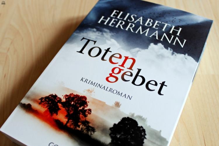 Elisabeth Herrmann Totengebet primeballerina