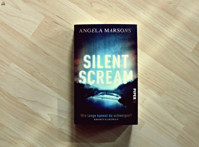 Silent Scream Angela Marsons primeballerina
