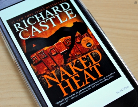 Naked Heat Richard Castle primeballerina