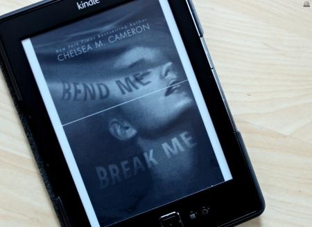 Bend Me Break Me Cameron primeballerina