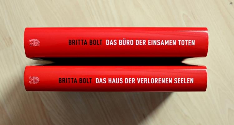 Britta Bolt