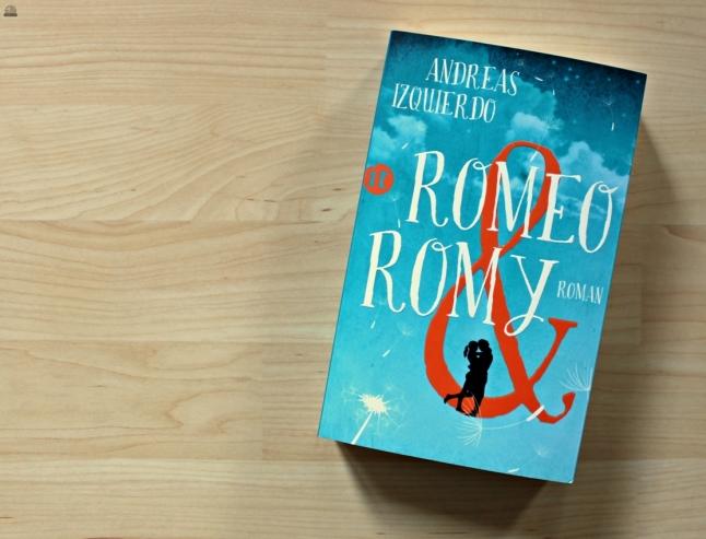 Romeo und Romy Andreas Izquierdo