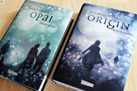 Opal Origin Armentrout