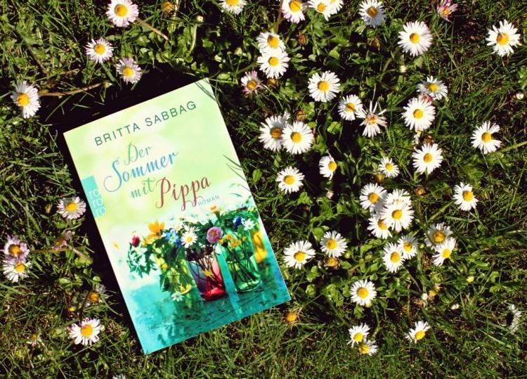Der Sommer mit Pippa Britta Sabbag primeballerina