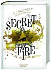 9783789133398 Secret Fire Daugherty