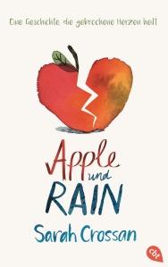 Apple und Rain von Sarah Crossan