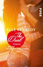 Elle Kennedy The Deal Reine Verhandlungssache
