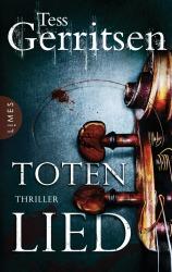 Totenlied von Tess Gerritsen