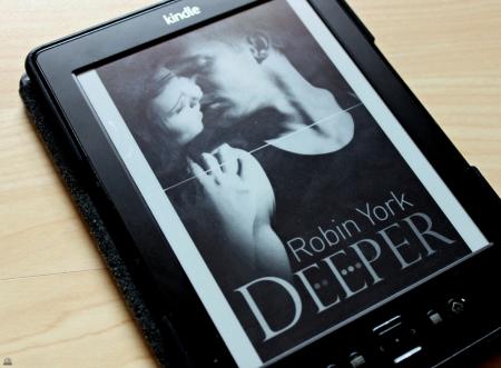 Deeper Robin York