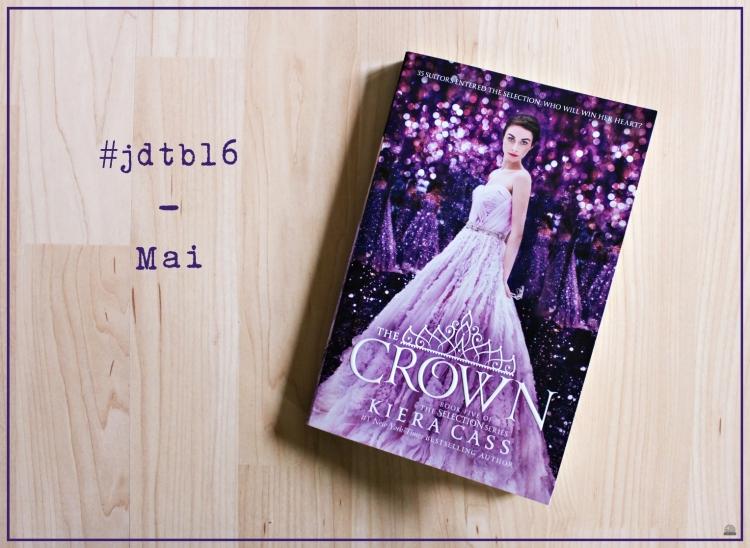 jdtb16 Mai The Crown Kiera Cass primeballerina