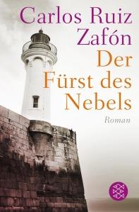 Der Fürst des Nebels Zafón