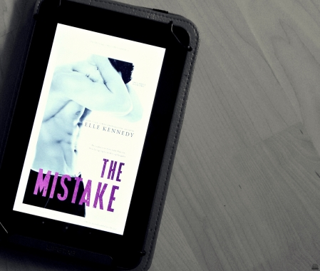 The Mistake Elle Kennedy