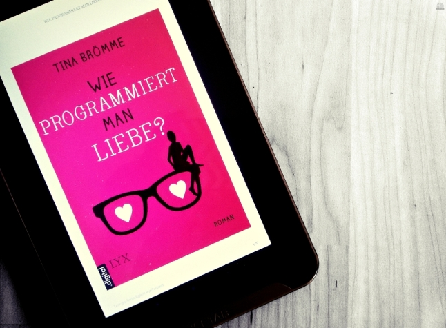 Wie programmiert man Liebe Tina Brömme
