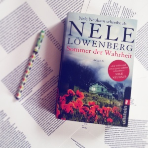 Nele Löwenberg
